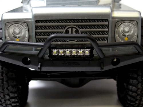 Gear head rc led light bars koh rear lights 2 inch made in the usa aloadofball Choice Image